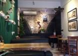 Ezcoffee - quán cà phê truyền thống đầy phong cách