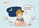 Thực đơn chuẩn dinh dưỡng cho trẻ 6 tháng tuổi