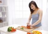 Những thực phẩm bà bầu nên tránh xa