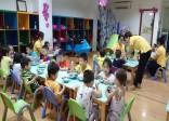 Khám phá bữa trưa của trẻ em trên thế giới