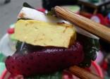 Nộm sứa đỏ - Món ngon Hải Phòng
