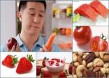 Thực phẩm giúp tinh trùng khỏe mạnh