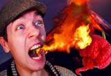 Tại sao ăn cay lại toát mồ hôi?