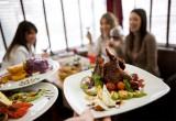 6 lời khuyên để đảm bảo sức khỏe khi đi ăn nhà hàng