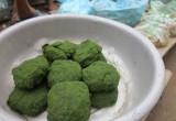 Thử thưởng thức món rêu nướng – Đặc sản của người Tày ở tỉnh Hà Giang
