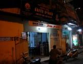 Nhà hàng Âm Phủ