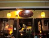 Nhà hàng Cargo Club