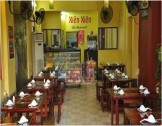 Nhà hàng Xiên Xiên
