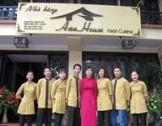 Nhà hàng Châu Á - Asia House Restaurant