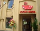 Nhà Hàng Kichi Kichi Hải Phòng
