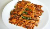 Bánh kimchi chiên
