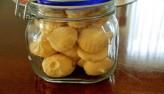 Cách Làm Cookie Meringue Giòn Tan Trong Miệng