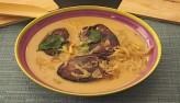 Cá ngừ om sữa dừa