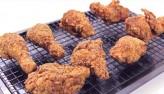 Gà chiên KFC