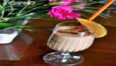 Sinh tố Sapoche cà phê