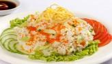 Cơm chiên trứng cá
