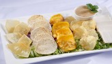 Salad chip chip
