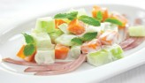 Salad susu