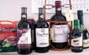 Thưởng thức rượu vang đặc sản Đà Lạt