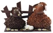 Chocolate siêu dễ thương cho lễ phục sinh