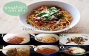 Spaghetti trộn ngon tuyệt hảo
