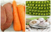 Các loại rau củ ăn nhiều lại phản tác dụng