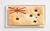 Cờ các nước qua lễ hội ẩm thực của Sydney