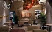 5 quán cà phê 'cực chất' trong các chung cư cũ ở Quận 1