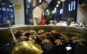 Trung Quốc lên cơn sốt món ăn từ đầu thỏ