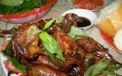 Thịt chim cút, món nào cũng ngon tuyệt