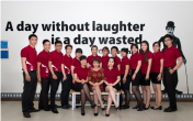 Wine Tasting 2015 - Dự án của sinh viên Đại Học Hoa Sen