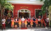 Khai trương Moscow Restaurant - Văn hóa ẩm thực Nga