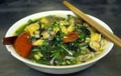 Những món ăn không thể bỏ qua khi đến Hà Nội