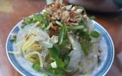 Gỏi sứa - món ăn nhiều người mê