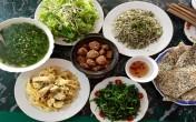 Hến - món ăn dân dã xứ Huế