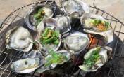 Du lịch An Hải nhớ ăn hàu nướng mỡ hành