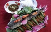 """Về Đồng Tháp thưởng thức ẩm thực từ """"Sen"""""""