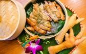 9 món ăn độc đáo trong khu ẩm thực Almaz