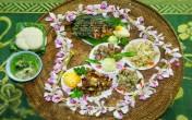 """Lên Tây Bắc thưởng thức những món ăn độc đáo từ """"hoa ban"""""""