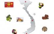 33 món ngon và đặc sản không thể bỏ qua khi đến các vùng miền việt nam (Phần 1)