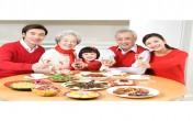 Quy tắc trên bàn ăn của người Việt