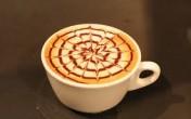 Nghệ thuật pha cafe Latte được tạo nên như thế nào