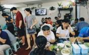 """Quán phở gà gia truyền 3 đời """"siêu đắt khách"""" ở Hà Nội"""