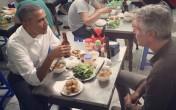 Quán bún chả 20 năm tuổi đón tiếp vị khách đặc biệt: Ông Obama