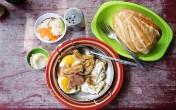 5 món ăn nổi tiếng không thể bỏ qua khi đến Sài Gòn