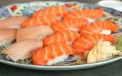 Sự ra đời của món sushi