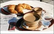 Một số điều cần chú ý trong văn hóa ăn uống của người Pháp