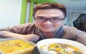 Gợi ý 3 món ăn chay mùa Vu Lan của MC Đại Nghĩa