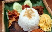 Đến Indonesia thưởng thức 7 món cơm hấp dẫn