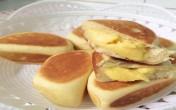 Làm bánh mì bơ sữa chỉ với một chiếc chảo - dễ không tưởng